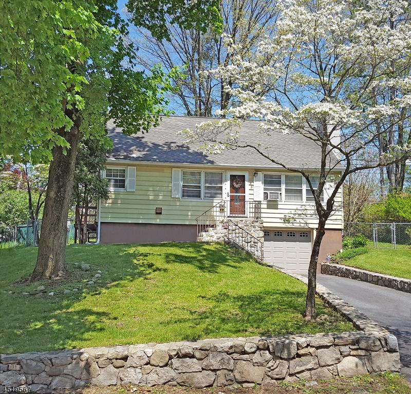 独户住宅 为 销售 在 33 Park Road 斯巴达, 新泽西州 07871 美国
