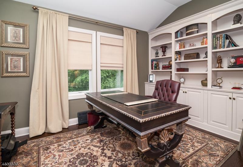 Additional photo for property listing at 15 NORTHRIDGE Drive  Florham Park, Нью-Джерси 07932 Соединенные Штаты
