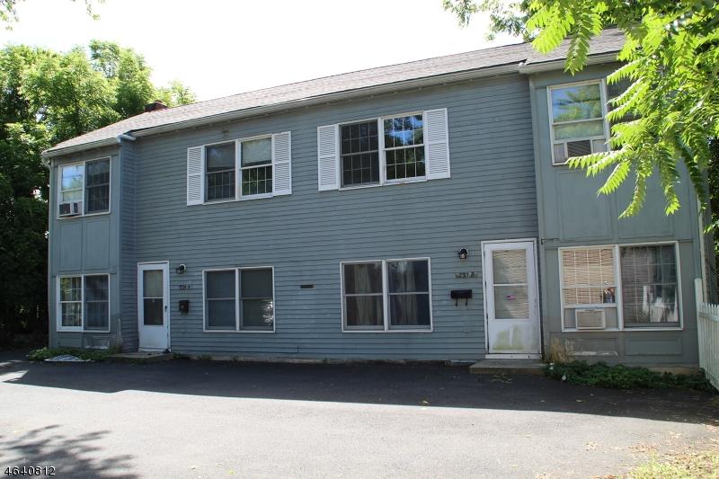 独户住宅 为 出租 在 23 12 B W Main Street 克林顿, 08809 美国