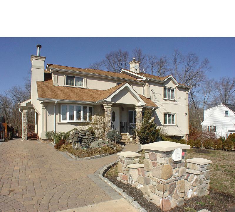 Maison unifamiliale pour l Vente à 20 Alice Street Manville, New Jersey 08835 États-Unis