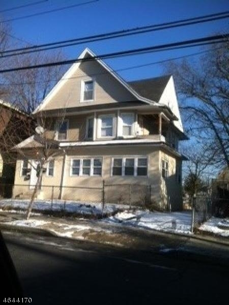 Multi-Family Home for Sale at Address Not Available Newark, New Jersey 07108 United States