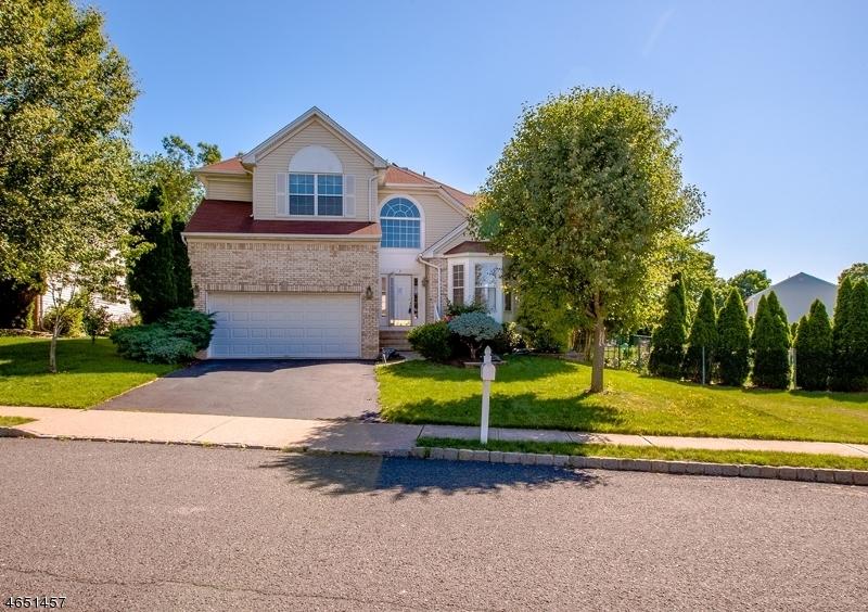 Частный односемейный дом для того Аренда на 4 Murphy Drive Bridgewater, 08807 Соединенные Штаты