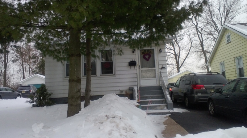 Single Family Home for Sale at Address Not Available Bergenfield, New Jersey 07621 United States