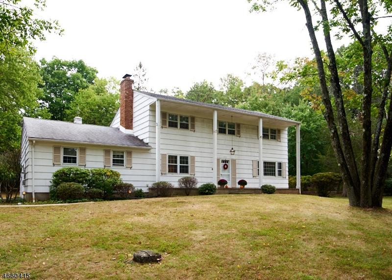 Частный односемейный дом для того Продажа на 731 Gate Road Martinsville, Нью-Джерси 08836 Соединенные Штаты