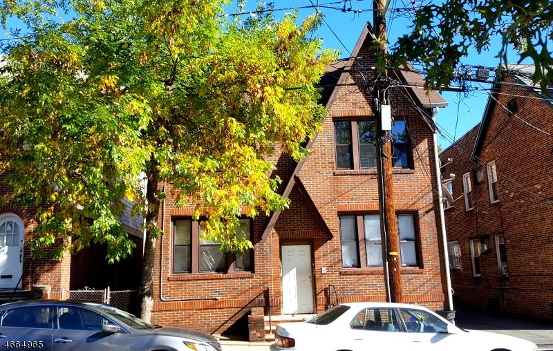 多户住宅 为 销售 在 350-352 ELLERY Avenue 纽瓦克市, 新泽西州 07106 美国