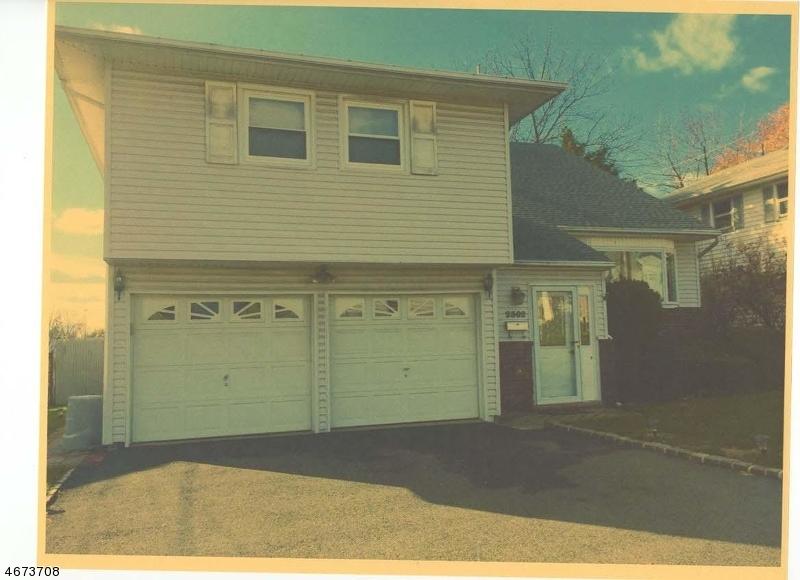 Частный односемейный дом для того Аренда на 2302 Balmoral Avenue Union, 07083 Соединенные Штаты