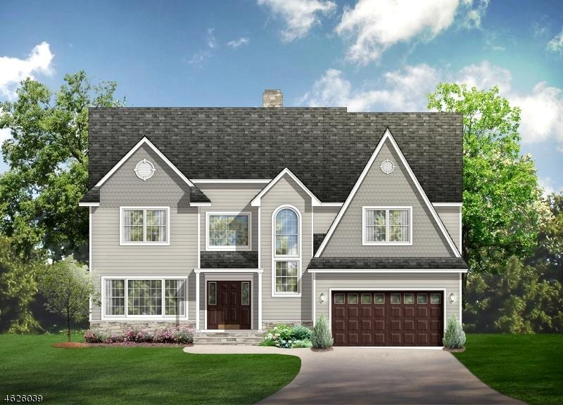 Частный односемейный дом для того Продажа на 34 Arlena Ter Ramsey, Нью-Джерси 07446 Соединенные Штаты