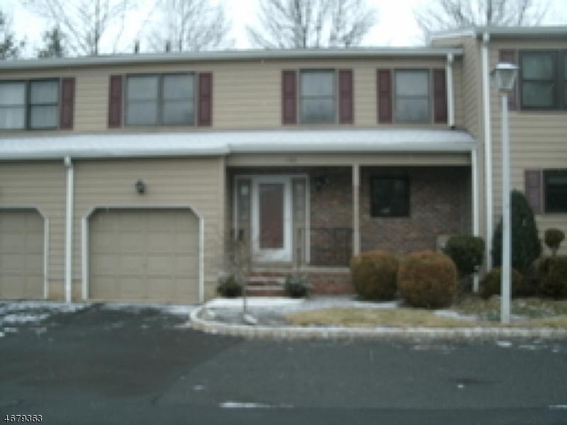 独户住宅 为 销售 在 130 Sunrise Drive Gillette, 07933 美国