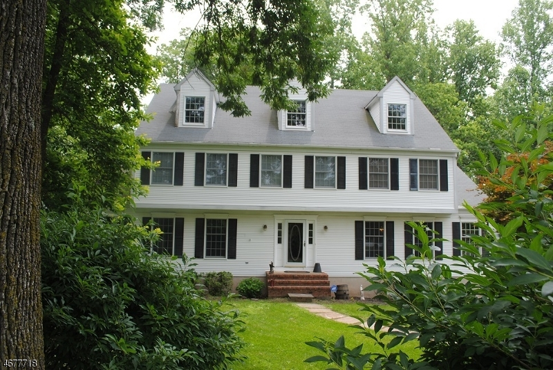 Single Family Home for Sale at 7 Globe Mills Road Milford, 08848 United States