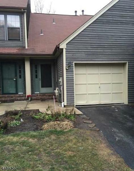 独户住宅 为 出租 在 44G MANCHESTER Lane 西米尔福德, 新泽西州 07480 美国