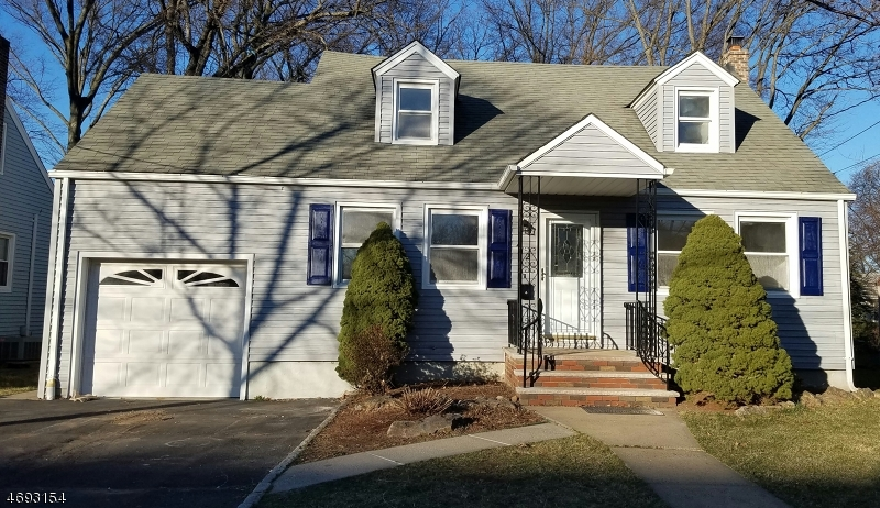 Single Family Home for Rent at 412 Lexington Avenue Cranford, New Jersey 07016 United States