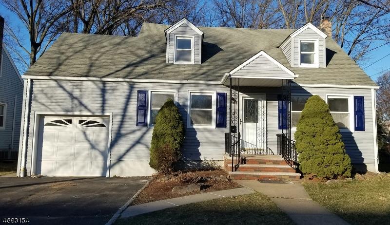 Maison unifamiliale pour l à louer à 412 Lexington Avenue Cranford, New Jersey 07016 États-Unis