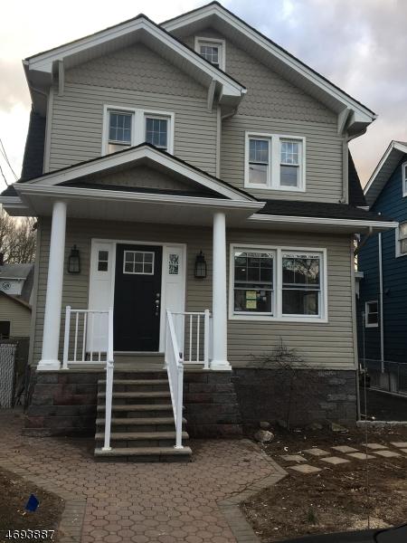 Частный односемейный дом для того Продажа на 11 Sunderland Avenue Rutherford, Нью-Джерси 07070 Соединенные Штаты