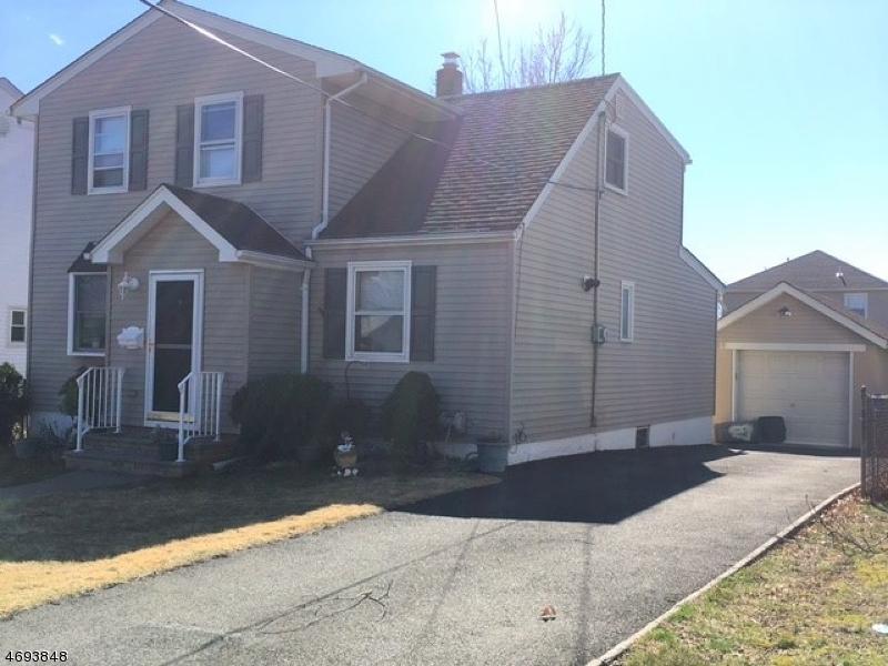 独户住宅 为 出租 在 87 Rock Hill Road 克利夫顿, 新泽西州 07013 美国