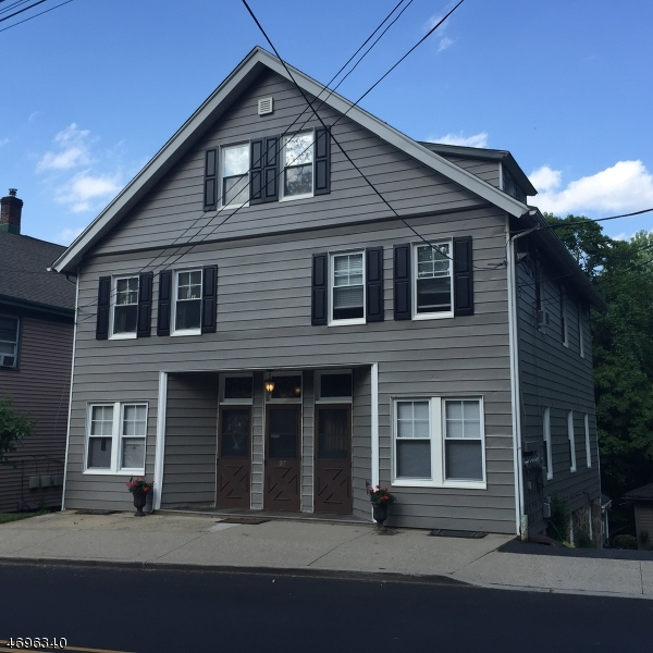 独户住宅 为 出租 在 97 Claremont Road 伯纳兹维尔, 07924 美国