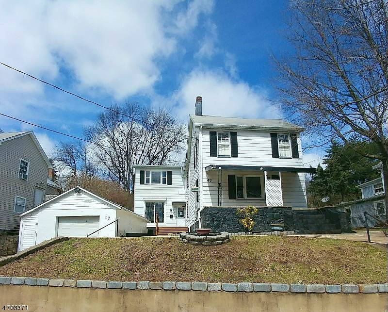 Multi-Family Home for Sale at 47 Streetoll Street Netcong, New Jersey 07857 United States