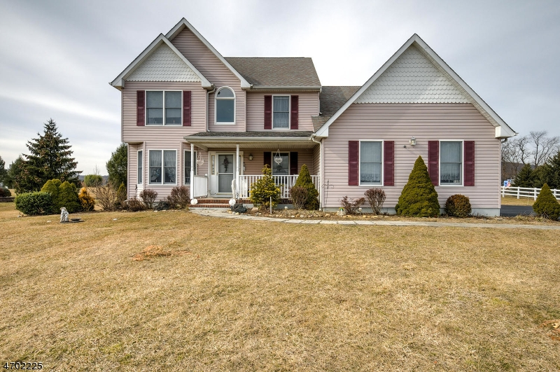 Single Family Home for Sale at 189 Watters Road Mansfield, 07865 United States