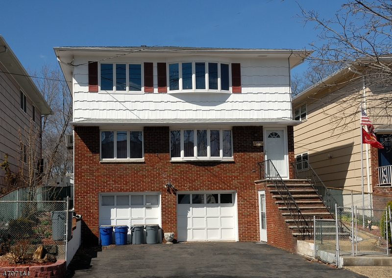 Multi-Family Home for Sale at 252 2nd Avenue Garwood, 07027 United States