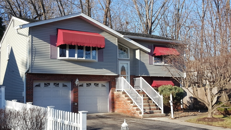Single Family Home for Sale at 467 Saddle River Road Saddle Brook, New Jersey 07663 United States