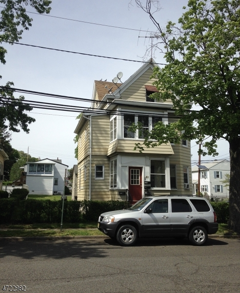 Multi-Family Home for Sale at Address Not Available Haledon, New Jersey 07508 United States