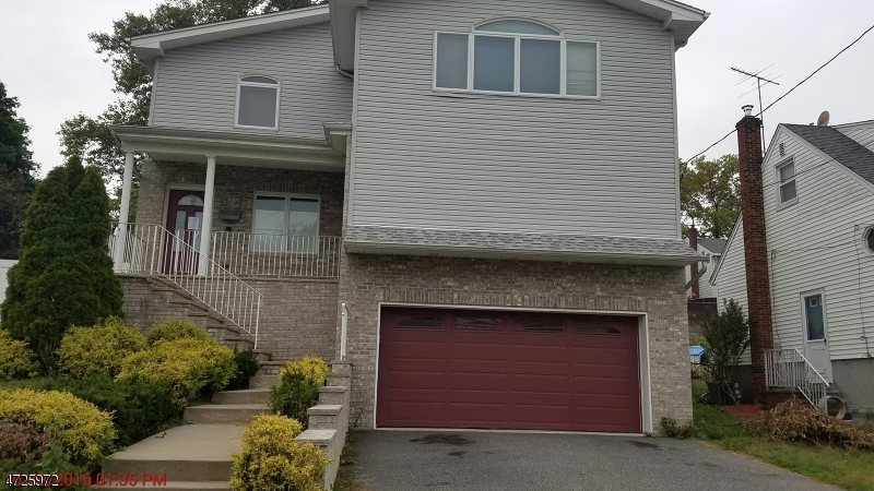 Single Family Home for Sale at 171 Hasbrouck Avenue Hasbrouck Heights, New Jersey 07604 United States