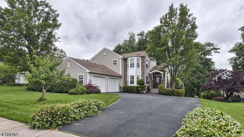 Maison unifamiliale pour l Vente à 57 Ryan Lane Lincoln Park, New Jersey 07035 États-Unis