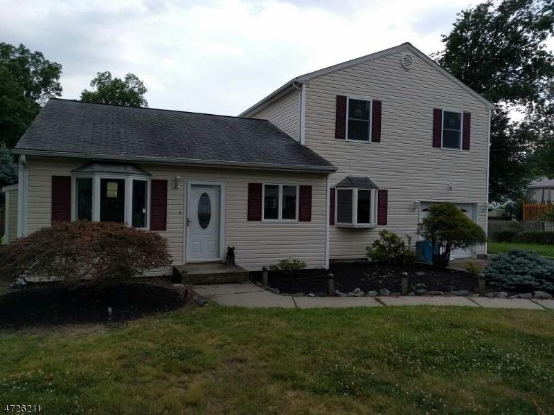 独户住宅 为 出租 在 24 Chrome Court Parsippany, 新泽西州 07054 美国