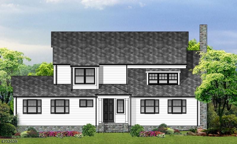 단독 가정 주택 용 매매 에 6 PINE GROVE Road Berkeley Heights, 뉴저지 07922 미국