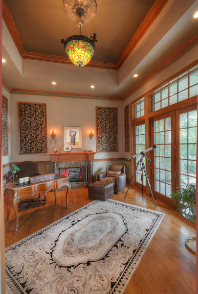 Additional photo for property listing at 6 Timber Ridge Road  Mendham, New Jersey 07931 Verenigde Staten