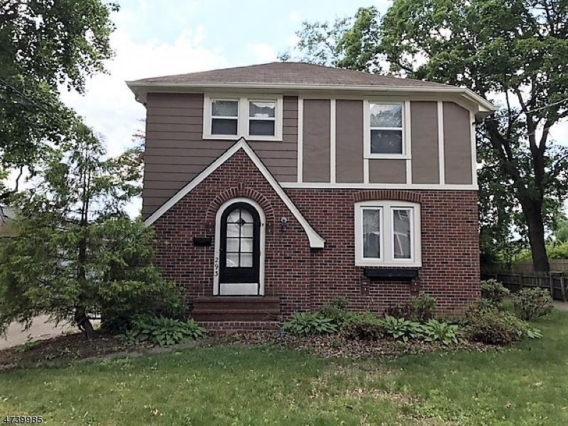 独户住宅 为 出租 在 293 Wiley Place 科夫, 新泽西州 07481 美国