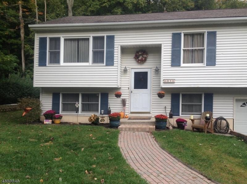 独户住宅 为 出租 在 31 Wenatchee Road 弗农, 新泽西州 07422 美国