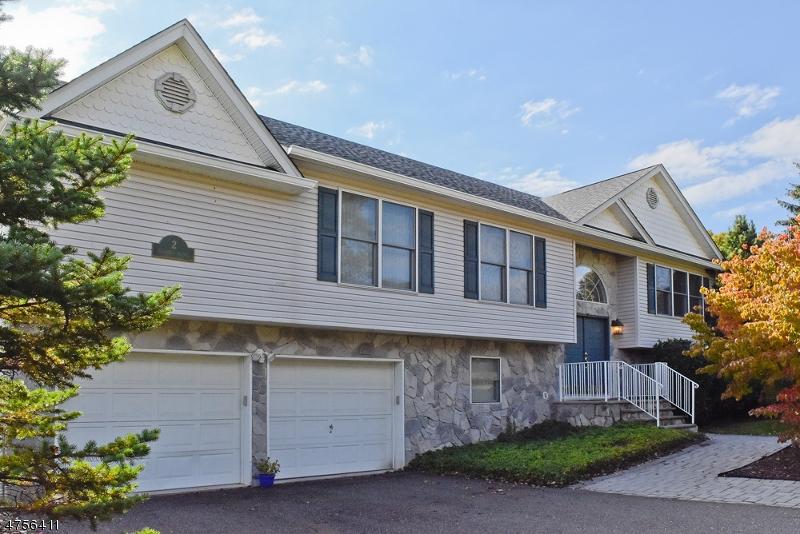 Частный односемейный дом для того Продажа на 2 Dolores Place Mine Hill, Нью-Джерси 07803 Соединенные Штаты