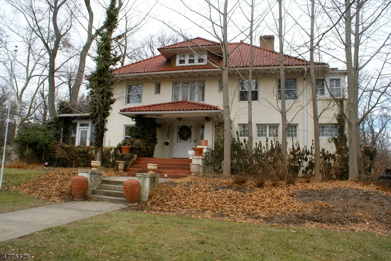 Single Family Home for Sale at 103 Piedmont Drive Bound Brook, New Jersey 08805 United States