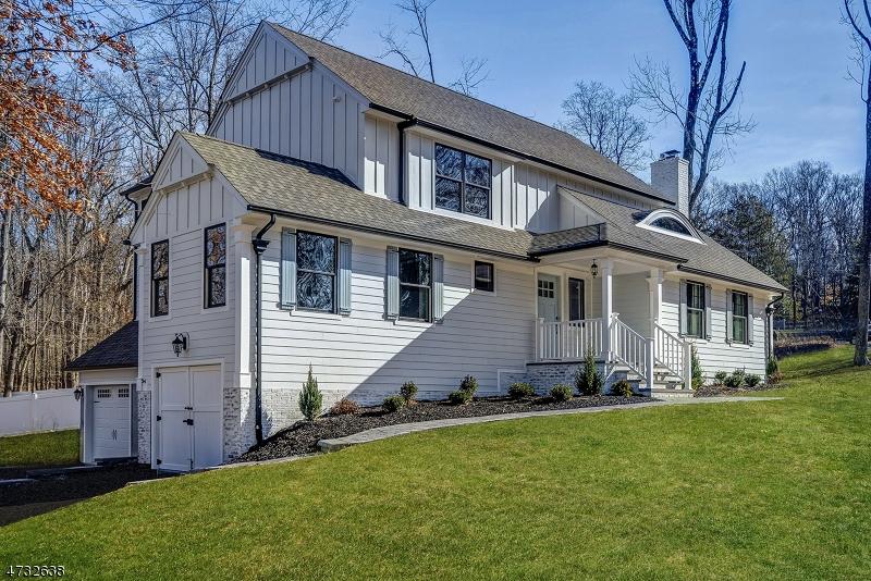 Μονοκατοικία για την Πώληση στο 6 PINE GROVE Road 6 PINE GROVE Road Berkeley Heights, Νιου Τζερσεϋ 07922 Ηνωμενεσ Πολιτειεσ