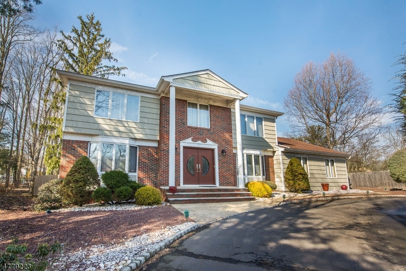 Single Family Home for Sale at 102 Gordons Corner Road Marlboro, New Jersey 07746 United States