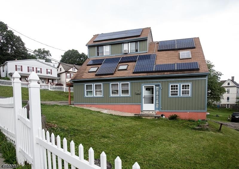 Многосемейный дом для того Продажа на 1 William Street Dover Township, Нью-Джерси 07801 Соединенные Штаты