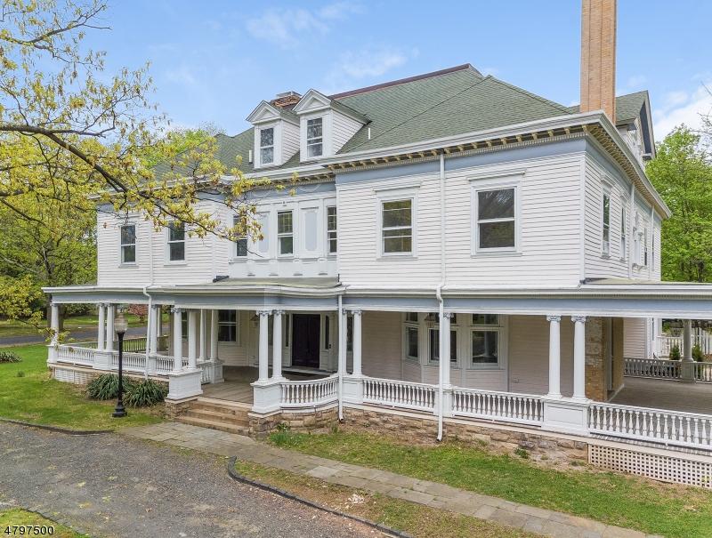 Eensgezinswoning voor Verkoop op 957 CENTRAL Avenue Plainfield, New Jersey 07060 Verenigde Staten