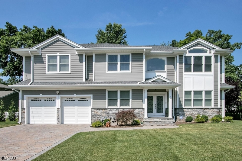 独户住宅 为 销售 在 30 GEORGE Road 格伦洛克, 新泽西州 07452 美国