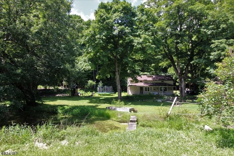 Μονοκατοικία για την Πώληση στο 933 OWASSA Road Stillwater, Νιου Τζερσεϋ 07860 Ηνωμενεσ Πολιτειεσ