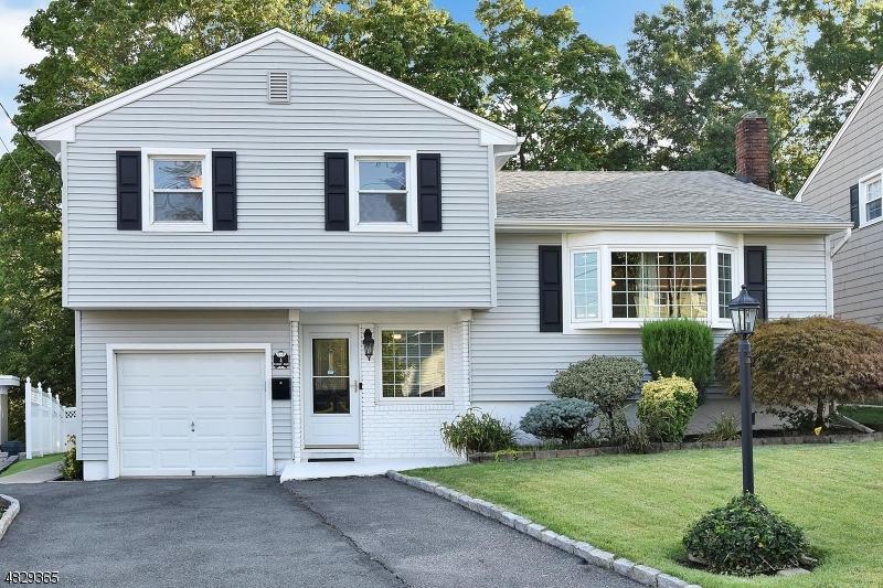 独户住宅 为 出租 在 4 HICKORY Road 纳特利, 新泽西州 07110 美国