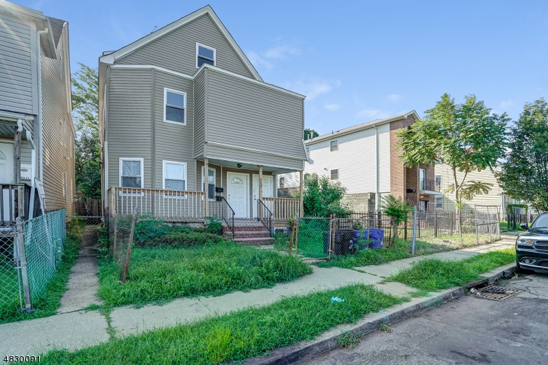 Property for Sale at 208 S GROVE Street East Orange, New Jersey 07018 United States