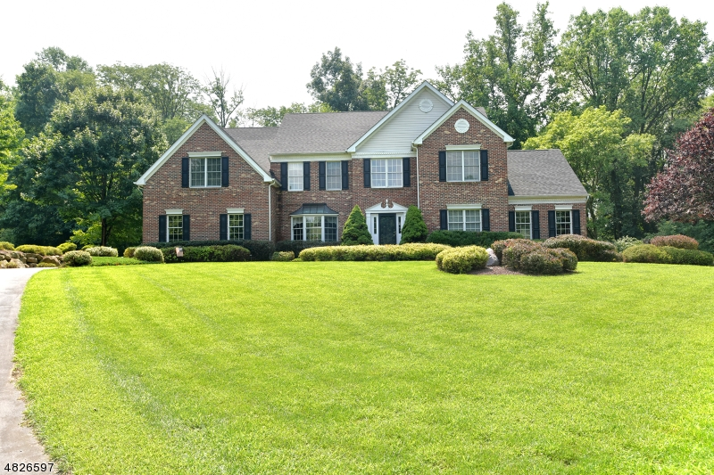 Single Family Home for Sale at 12 ROCKHILL Drive Hampton, New Jersey 08827 United States