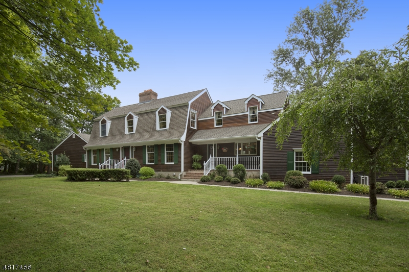 Single Family Home for Sale at 121 LOCKTOWN FLEMINGTON 121 LOCKTOWN FLEMINGTON Delaware Township, New Jersey 08822 United States