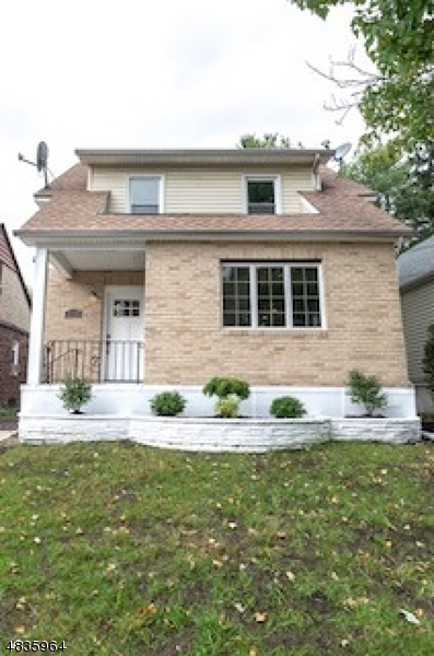 Single Family Home for Sale at 1584 EDMUND TER Union, New Jersey 07083 United States