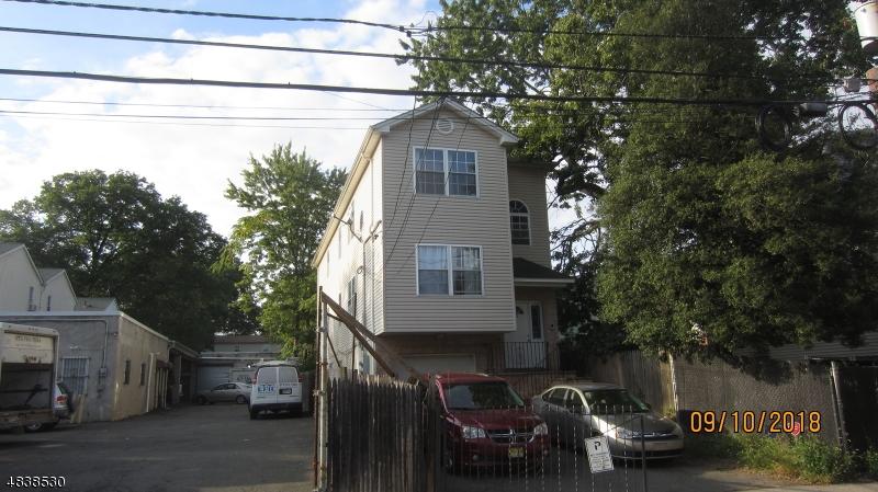 multi-family homes pour l Vente à Irvington, New Jersey 07111 États-Unis