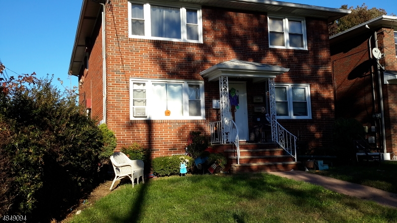Multi-Family Home for Sale at 450 WASHINGTON Avenue Linden, New Jersey 07036 United States