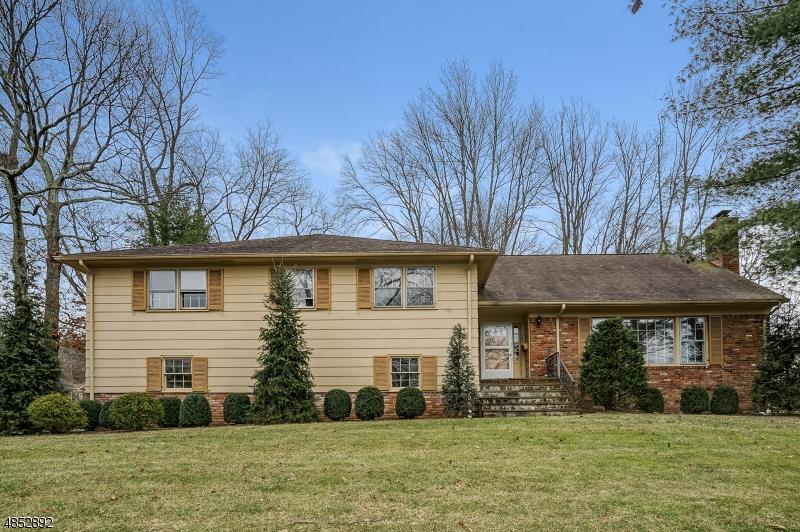 Частный односемейный дом для того Аренда на 468 Long Hill Drive Millburn, Нью-Джерси 07078 Соединенные Штаты