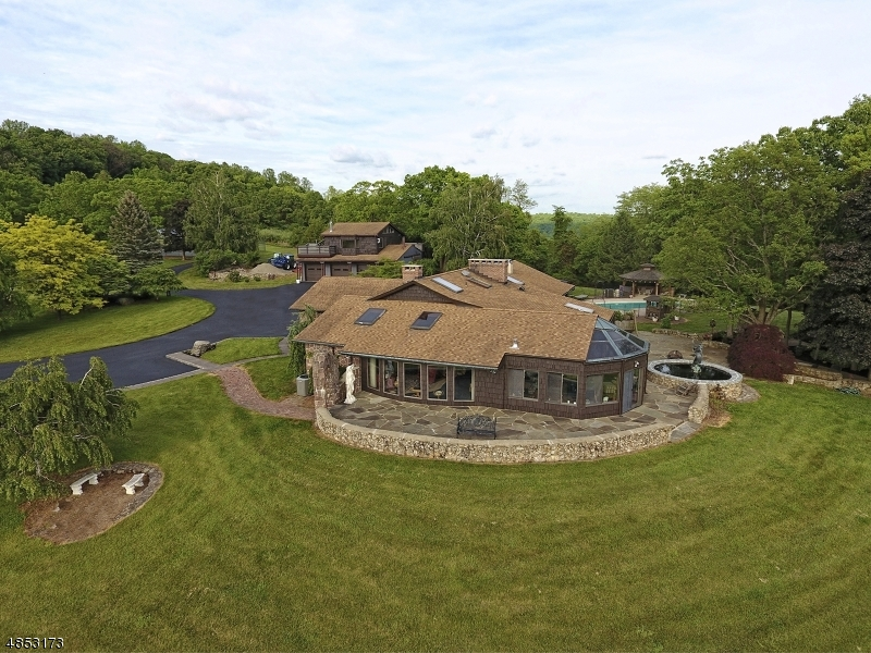 Single Family Home for Sale at 44 TRUBECK LN 44 TRUBECK LN Lopatcong, New Jersey 08886 United States