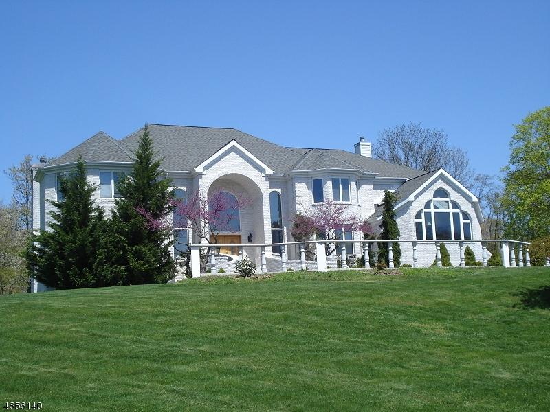 独户住宅 为 销售 在 28 HIGH RIDGE Road Montgomery, 新泽西州 08558 美国