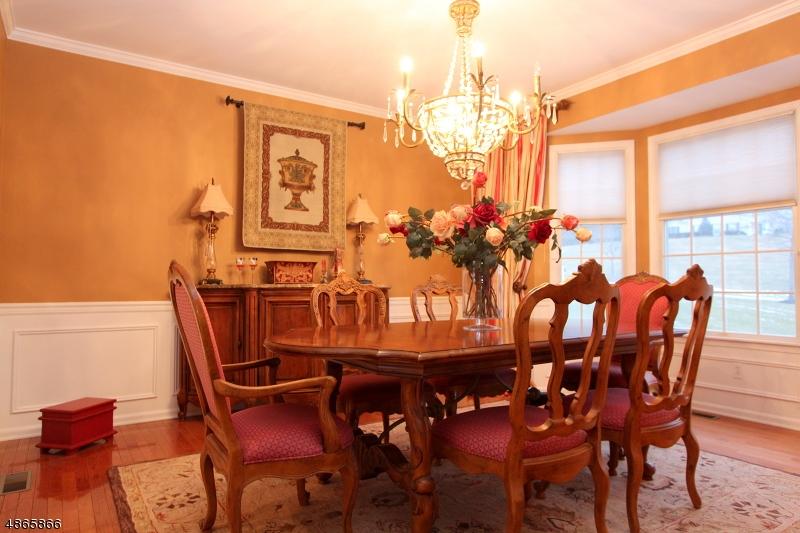Частный односемейный дом для того Продажа на 1 MIDVALE Drive Union, Нью-Джерси 08867 Соединенные Штаты